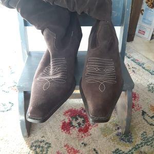 Paris Blues laramie boots